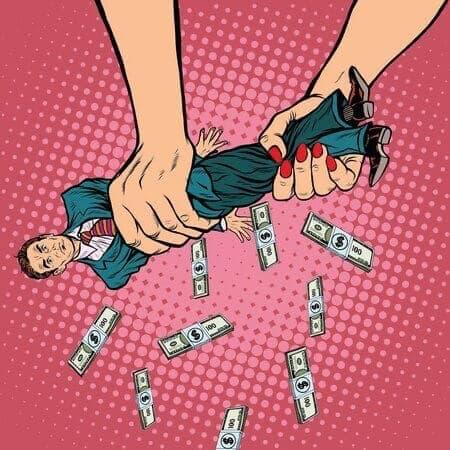 Как девушке много заработать